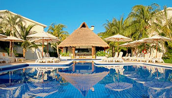 Laguna Suites Golf & Spa All Inclusive Travel Center